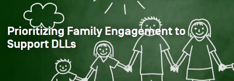 Family Engagement to Support DLLs