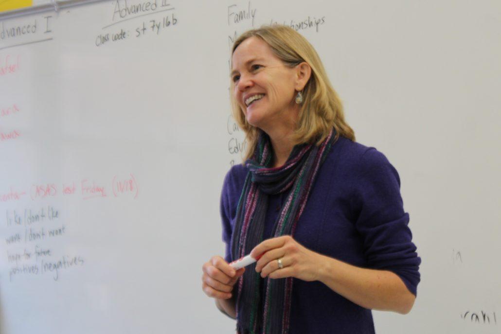 Judy Kittleson