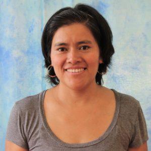 Headshot of Alejandra Sandoval